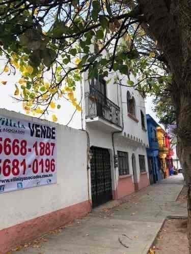 terreno en venta coyoacan