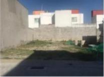 terreno en venta c/proyecto de casa fracc. anahuac, uvm