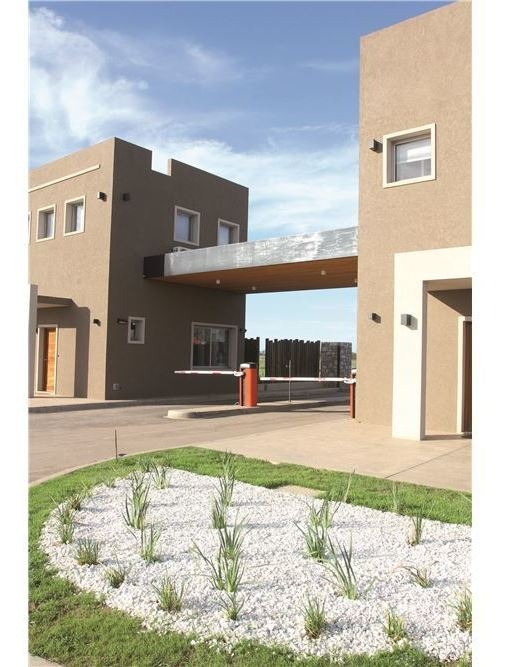 terreno en venta - cruz del sur - canning 800mt