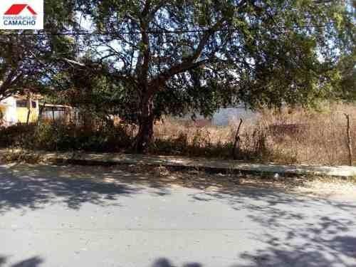 terreno en venta cuauhtémoc; se venden terrenos de 220 y 230 metro cuadrados....