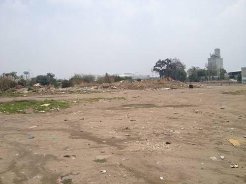 terreno en venta cuautitlán. 38,629 m2.