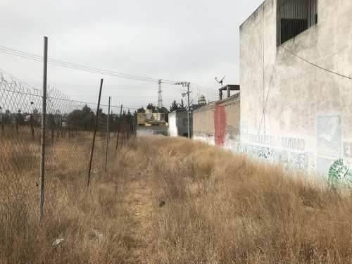 terreno en venta cuautitlan izcalli