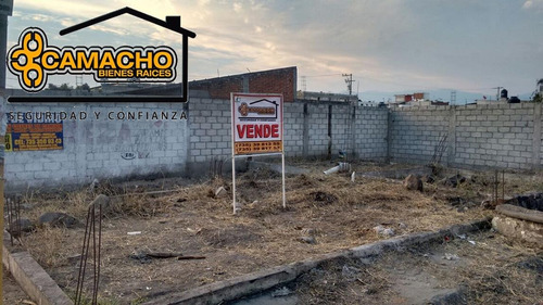 terreno en venta, cuautla oct-120