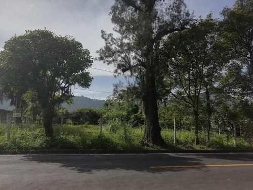 terreno en venta cuautlalpan
