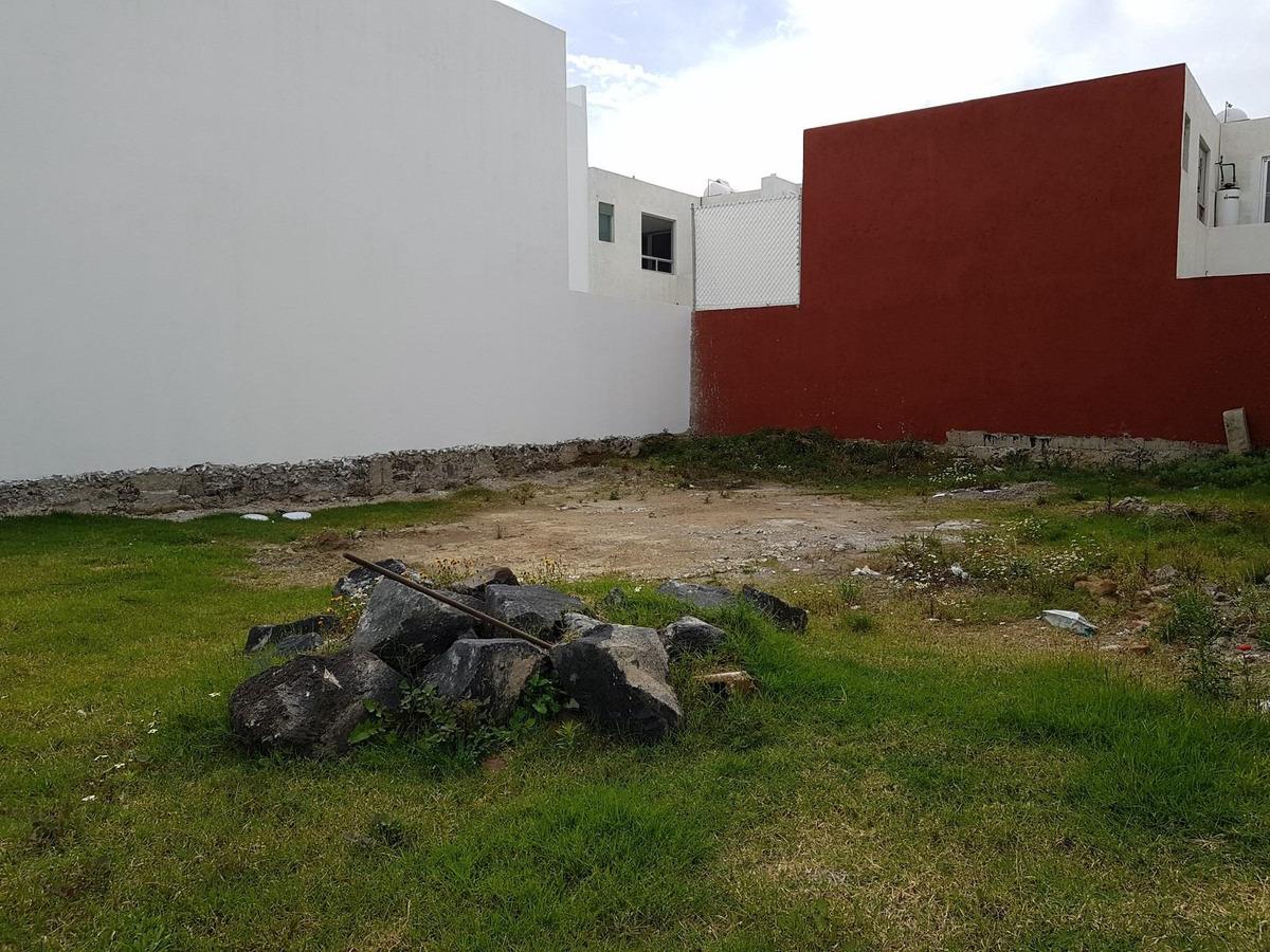 terreno en venta cumbres residencial
