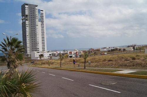 terreno en venta de 3,142m2 en playas del conchal cerca playa