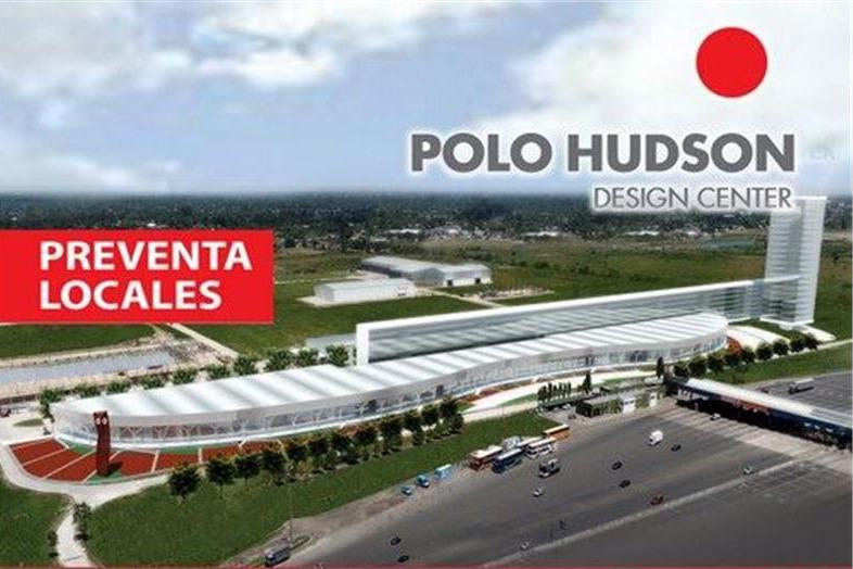 terreno en venta de 4.000 m2 - polo maderero de hudson.