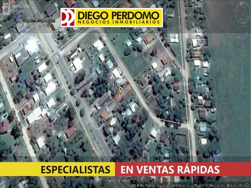 terreno en venta de 450 m², balneario kiyú - uruguay