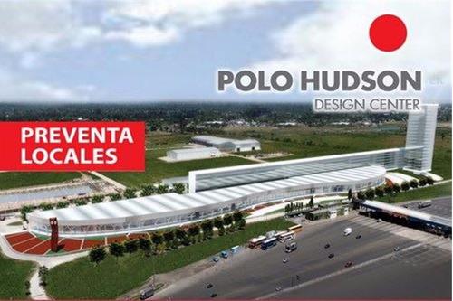 terreno en venta de 8.000 m2 aprox - polo maderero de hudson