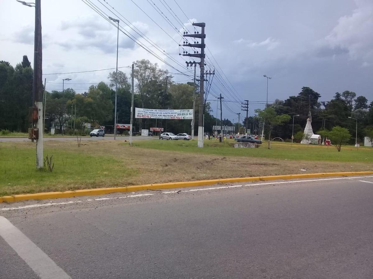 terreno en venta, del viso - pilarse vende estación de servi