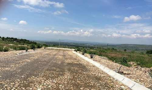 terreno en venta den guanajuato ( romita )
