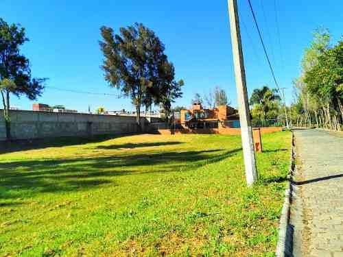 terreno en venta dentro del club erandeni 992 m²  morelia