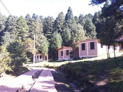 terreno en venta desarrollo inmobiliario en zona boscosa