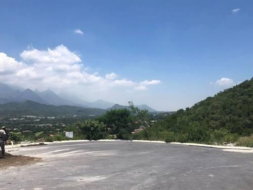 terreno en venta descendente las misiones zona carretera nacional