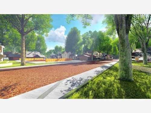 terreno en venta desde 600 m2 terreno en fracc con amenidades