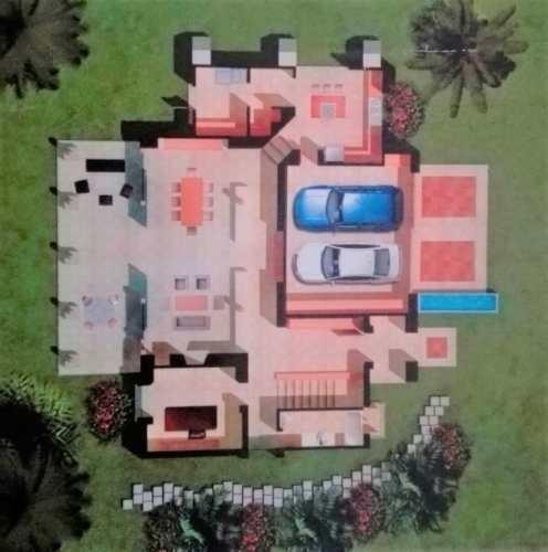 terreno en venta, eden los sabinos, lote 9, parcela 460, aguascalientes ttv 347248