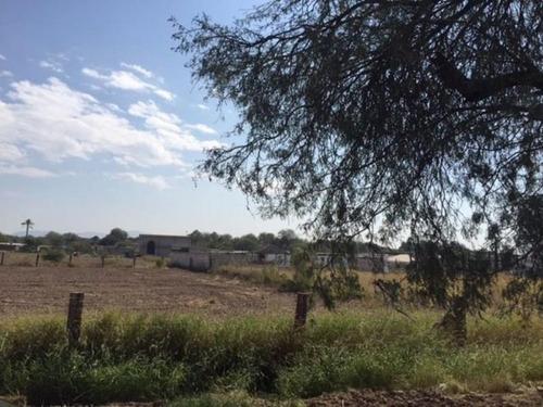 terreno en venta ejido el hormiguero