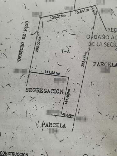 terreno en venta ejido los angeles rtv 190903-sb