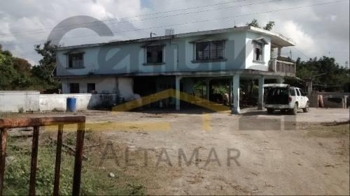 terreno en venta, ejido villa altamira, altamira, tamaulipas.