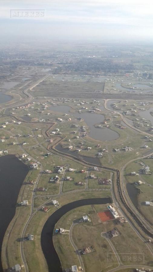 terreno en venta el canto barrio norte