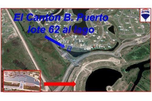 terreno en venta el canton b puerto