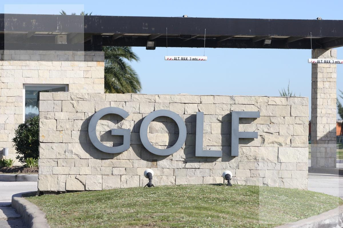 terreno en venta el cantón golf escobar