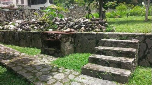 terreno en venta el castaño privado maracay ndd 19-4406