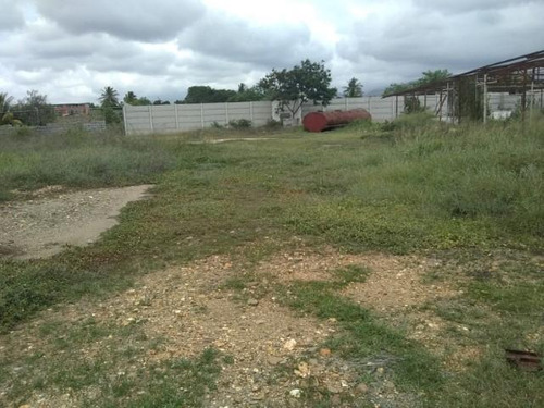 terreno en venta el cují rhb19-13376