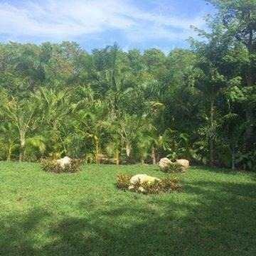 terreno en venta el desarrollo turístico almalak en cancún, quintana roo