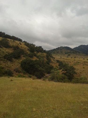 terreno en venta  el fresno , ranchería barajas, chapa de mota estado de méxico.