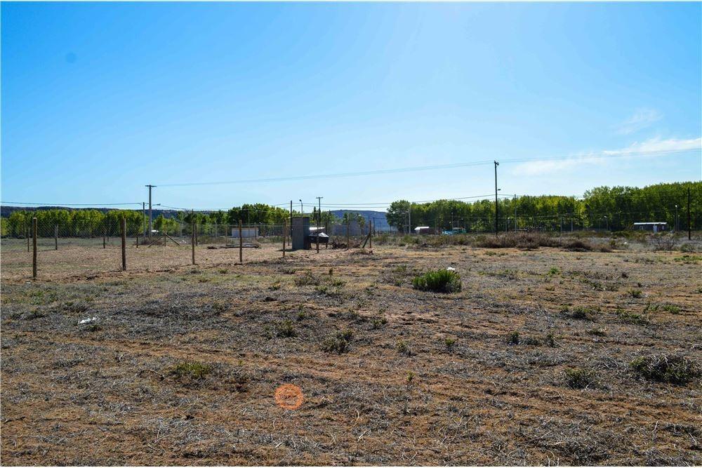 terreno en venta, el gauchito plottier - 300m2