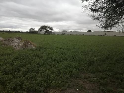 terreno en venta el llano 2da secc