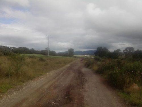 terreno en venta el mangui, nopala de villagran, hidalgo