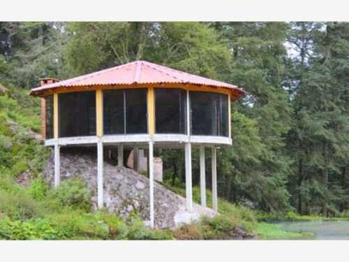 terreno en venta el mejor lugar, invierte en la tranquilidad el bosque y olvidate de la ciudad