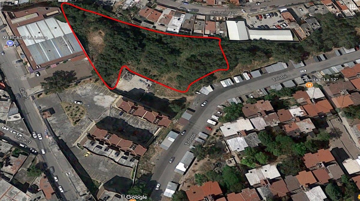 terreno en venta, el tejocote, ecatepec
