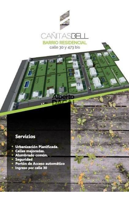 terreno en venta en 30 y 473 bis city bell - alberto dacal propiedades
