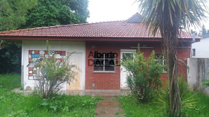 terreno en venta en 408/ cno. gral belgrano y 28 villa elisa - alberto dacal propiedades