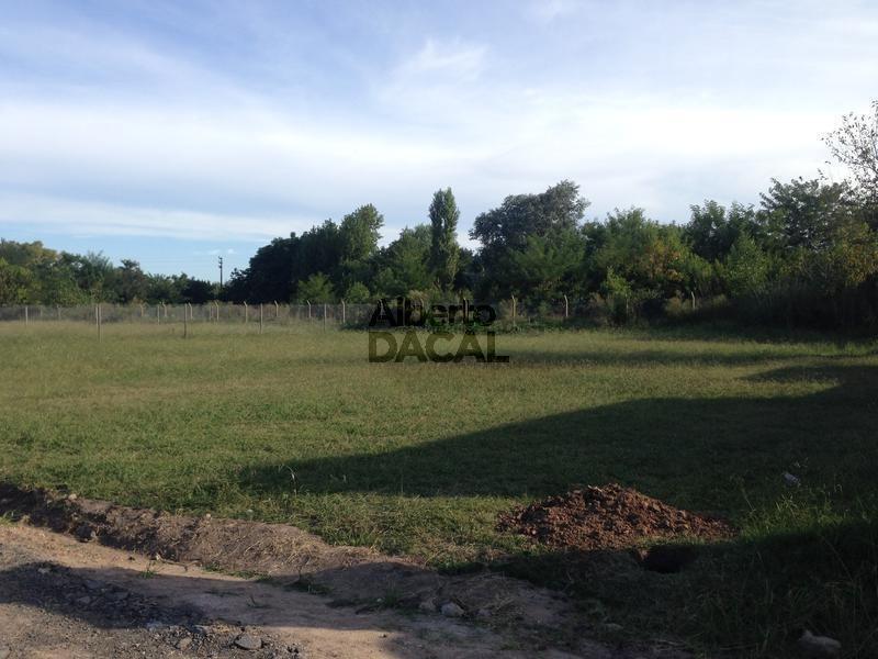 terreno en venta en 409/21 y 22 villa elisa - alberto dacal propiedades