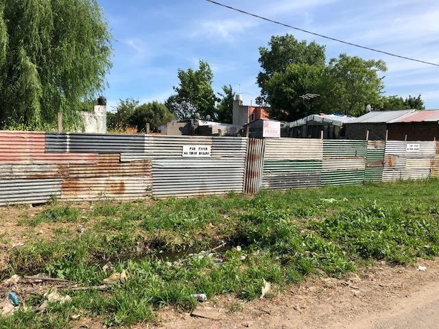 terreno en venta en 531 e/ 143 y 144 la plata - alberto dacal propiedades