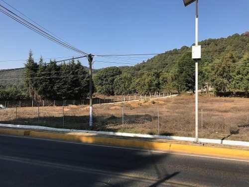 terreno en venta en acatitlán, valle de bravo.