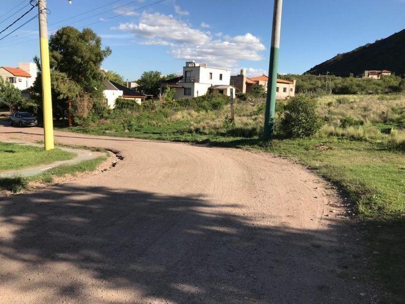terreno en venta en acceso 14