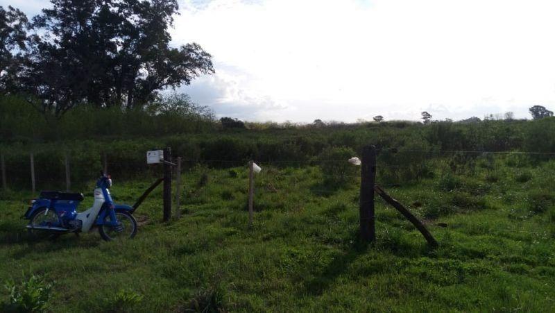 terreno en venta en acceso sur