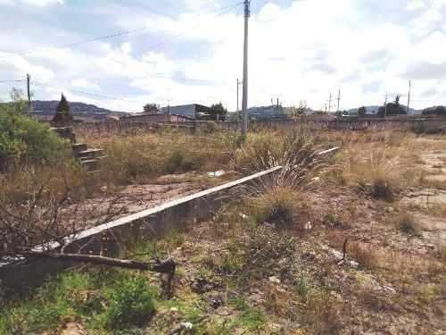 terreno en venta en aculco de espinoza