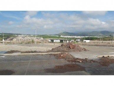 terreno en venta en adamar, tlajomulco de zúñiga