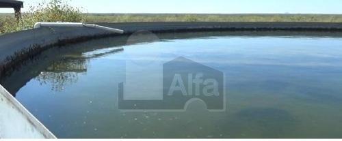 terreno en venta en agrícola industrial en camargo, chihuahua