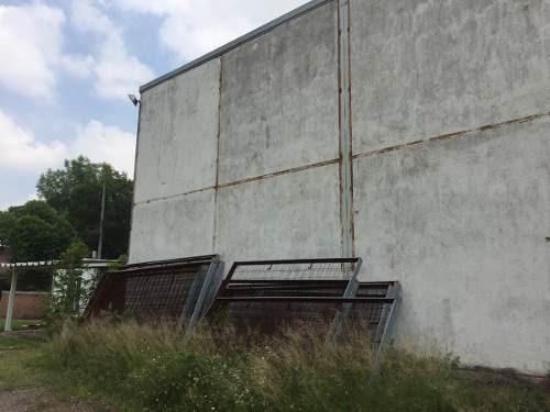 terreno en venta en agua blanca industrial
