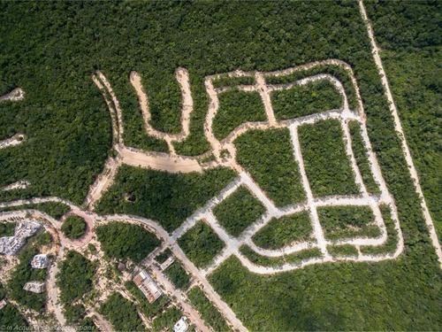 terreno en venta en aldea premium