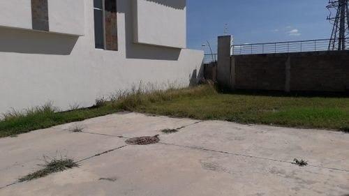 terreno en venta en altavista residencial