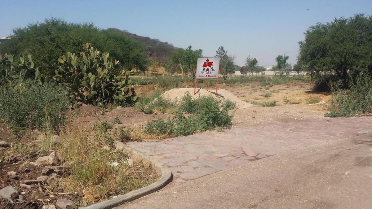 terreno en venta en altozano, queretaro, rah-mx-20-856