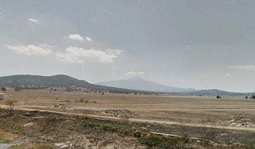 terreno en venta en ampliacion apizaco - humantla en xalaztoc en tlaxcala